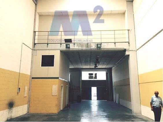 Nave industrial en alquiler en Coslada - 210122583