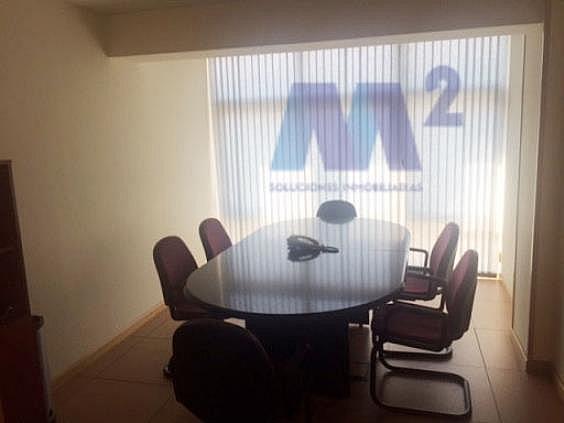 Oficina en alquiler en Alcobendas - 212191178