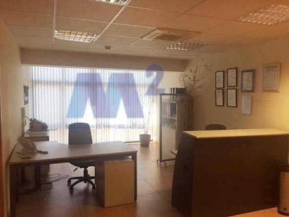 Oficina en alquiler en Alcobendas - 212191184