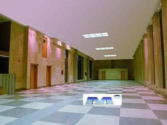 Oficina en alquiler en Chamartín en Madrid - 214216808