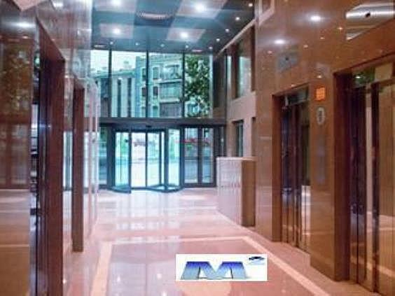 Oficina en alquiler en Chamartín en Madrid - 214216811