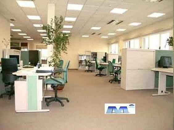 Oficina en alquiler en Alcobendas - 214216886