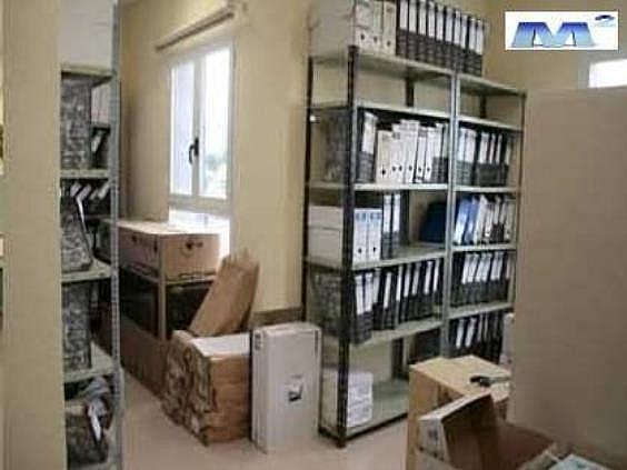 Oficina en alquiler en Alcobendas - 214216892