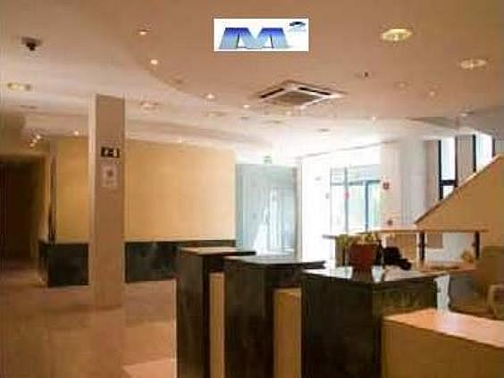 Oficina en alquiler en Alcobendas - 214216904