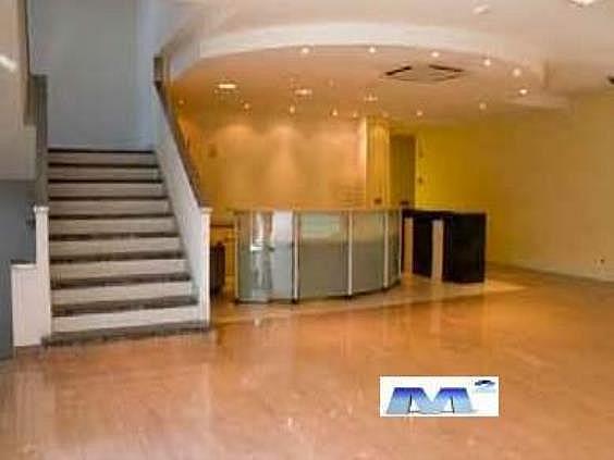 Oficina en alquiler en Alcobendas - 214216907
