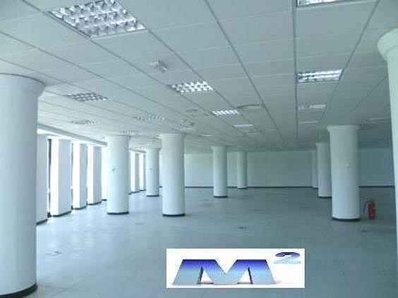 Oficina en alquiler en Alcobendas - 214216919