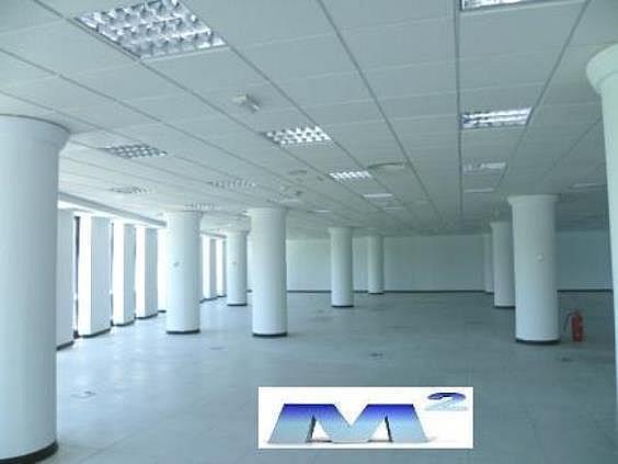 Oficina en alquiler en Alcobendas - 214216928