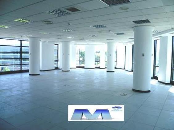 Oficina en alquiler en Alcobendas - 214216931