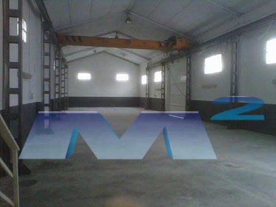 Nave industrial en alquiler en Barrio de la Estacion en Coslada - 214217276