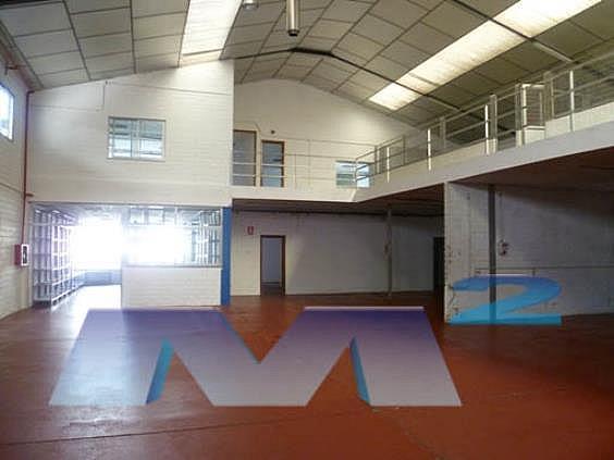 Nave industrial en alquiler en Barrio de la Estacion en Coslada - 214217294
