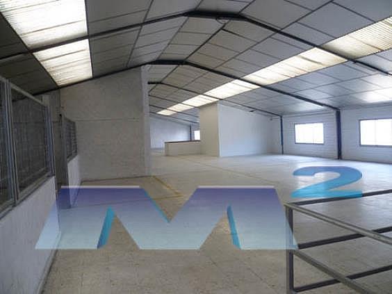Nave industrial en alquiler en Barrio de la Estacion en Coslada - 214217297