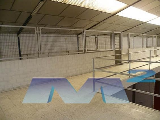 Nave industrial en alquiler en Barrio de la Estacion en Coslada - 214217306