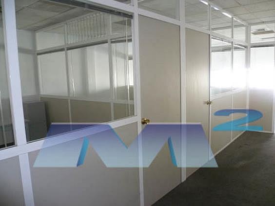 Nave industrial en alquiler en Barrio de la Estacion en Coslada - 214217309