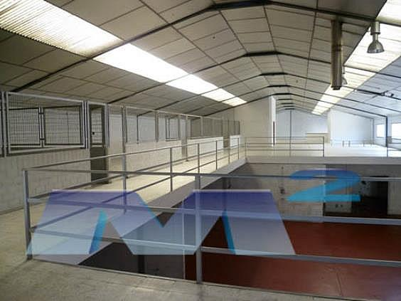 Nave industrial en alquiler en Barrio de la Estacion en Coslada - 214217315