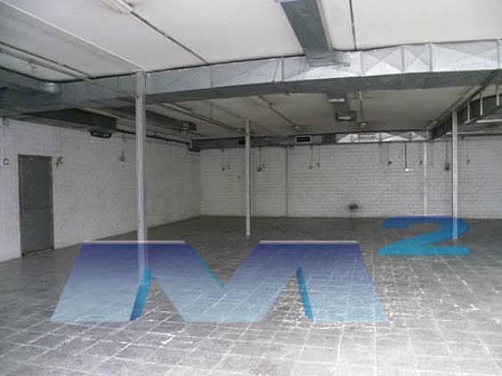 Nave industrial en alquiler en Barrio de la Estacion en Coslada - 214217318