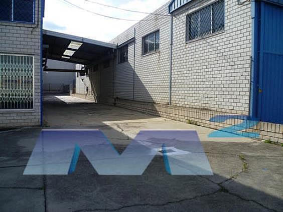 Nave industrial en alquiler en Barrio de la Estacion en Coslada - 214217321