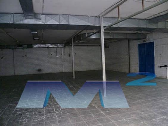 Nave industrial en alquiler en Barrio de la Estacion en Coslada - 214217330