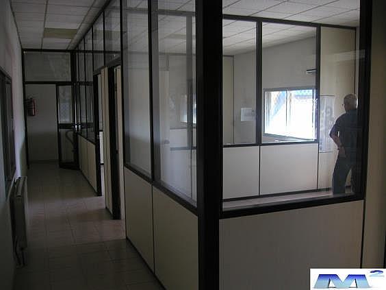 Oficina - Nave industrial en alquiler en Garena en Alcalá de Henares - 214217375