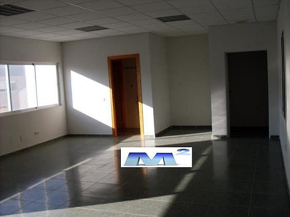 Nave industrial en alquiler en Garena en Alcalá de Henares - 214217396