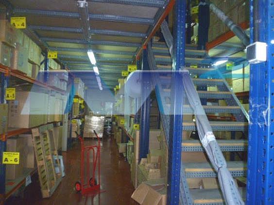 Nave industrial en alquiler en Ensanche en Alcobendas - 215406313