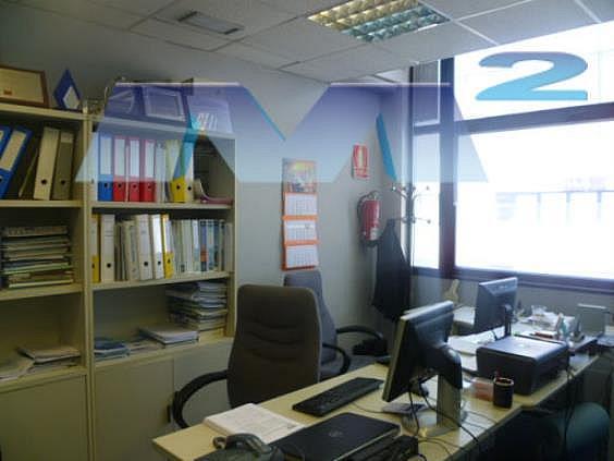Nave industrial en alquiler en Ensanche en Alcobendas - 215406325
