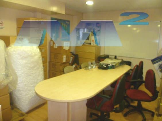 Nave industrial en alquiler en Ensanche en Alcobendas - 215406328
