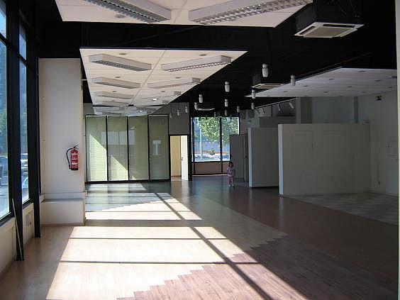 Oficina en alquiler en San Sebastián de los Reyes - 216835395