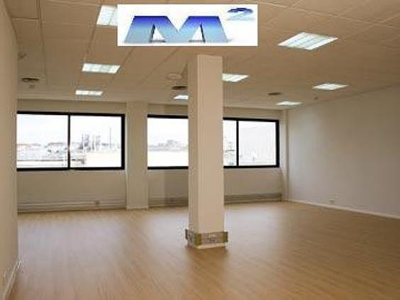 Oficina en alquiler en Alcobendas - 217155222