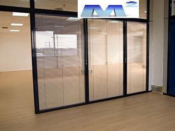 Oficina en alquiler en Alcobendas - 217155225