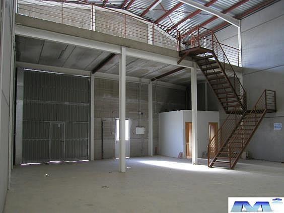 Nave industrial en alquiler en Fuente el Saz de Jarama - 218914014