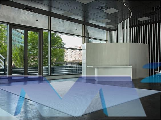Oficina en alquiler en San blas en Madrid - 235946205