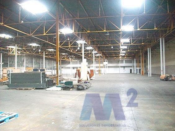Nave industrial en alquiler en Garena en Alcalá de Henares - 237225997