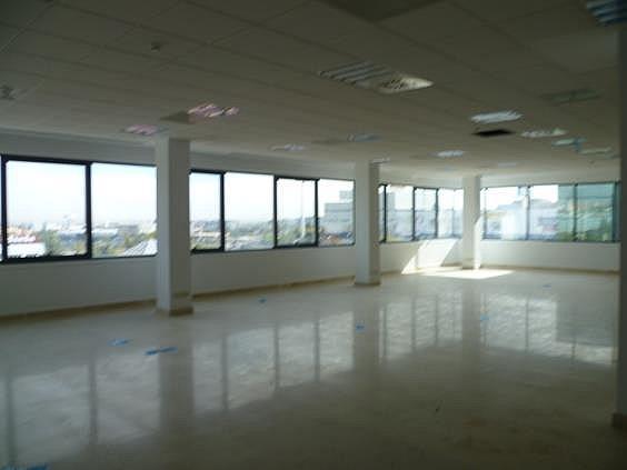 Oficina en alquiler en Alcobendas - 237226003