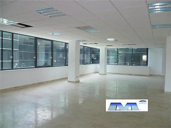 Oficina en alquiler en Alcobendas - 237226006