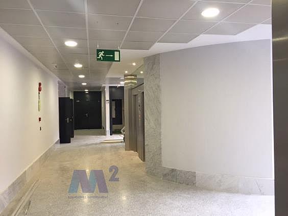 Oficina en alquiler en San Sebastián de los Reyes - 296203908