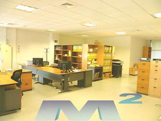 Oficina en alquiler en Alcobendas - 238594154