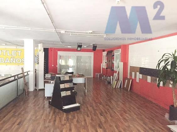 Terreno industrial en alquiler en San Sebastián de los Reyes - 239062324