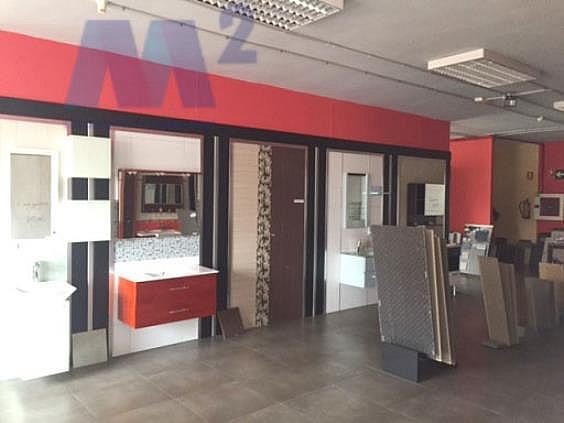 Terreno industrial en alquiler en San Sebastián de los Reyes - 239062330