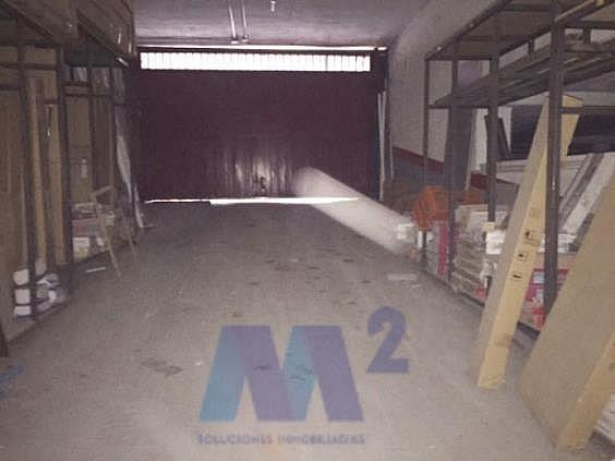 Terreno industrial en alquiler en San Sebastián de los Reyes - 239062333