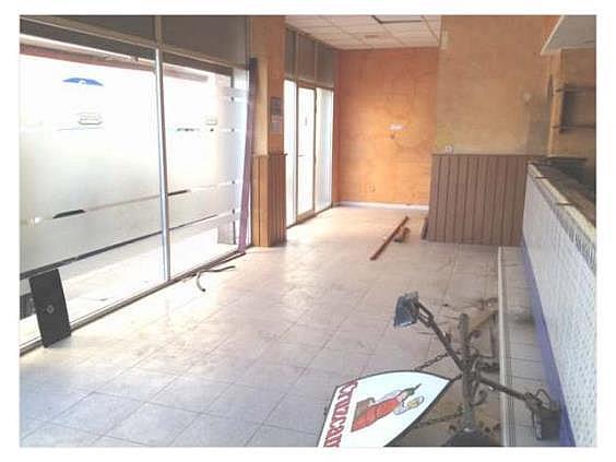 Local en alquiler en calle Sant Vicenç de Paul, Cas Capiscol en Palma de Mallorca - 295820004