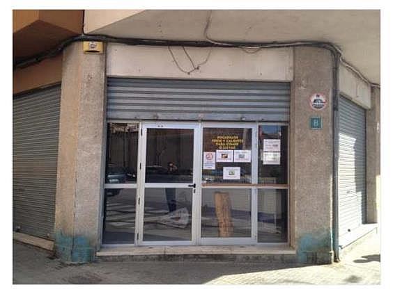 Local en alquiler en calle Sant Vicenç de Paul, Cas Capiscol en Palma de Mallorca - 295820016