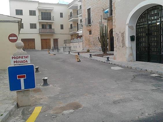 Parking en alquiler en calle Bonaire, Binissalem - 295822782