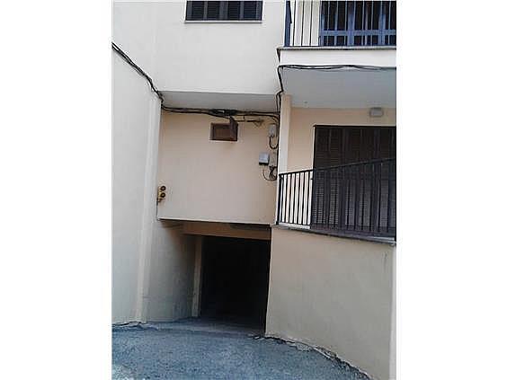 Parking en alquiler en calle Bonaire, Binissalem - 295822785