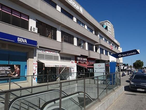 Oficina en alquiler en calle Asima, Nord en Palma de Mallorca - 295822962