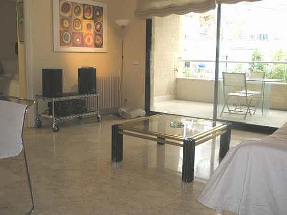 Piso en alquiler en calle Joan Miró, Ponent en Palma de Mallorca - 322176411