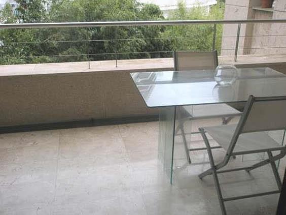 Piso en alquiler en calle Joan Miró, Ponent en Palma de Mallorca - 322176414
