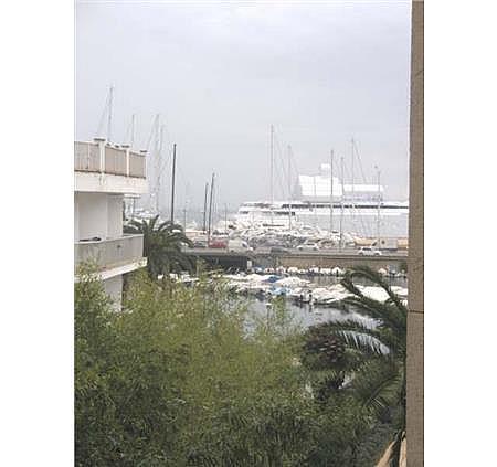 Piso en alquiler en calle Joan Miró, Ponent en Palma de Mallorca - 322176417