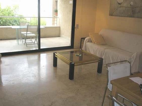Piso en alquiler en calle Joan Miró, Ponent en Palma de Mallorca - 322176420