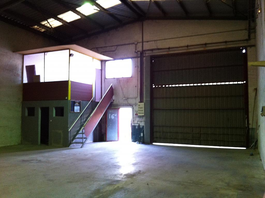 Nave en alquiler en calle Industria, Caldes de Montbui - 264024411