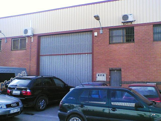 Nave en alquiler en calle Industria, Caldes de Montbui - 264024413